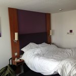 Premier Inn London Euston resmi