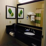 Foto van Fairfield Inn & Suites Hartford Manchester
