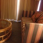 Foto de DoubleTree by Hilton Hotel Pittsburgh-Meadow Lands