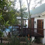 Φωτογραφία: Rivonia Bed & Breakfast
