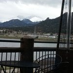 The Estes Park Resort resmi