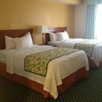 Fairfield Inn & Suites Williamsburg Foto