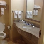 Foto de Fairfield Inn & Suites Williamsburg