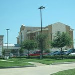 Holiday Inn Express Suites Baytown NE照片