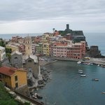 Foto Vernazza Rooms