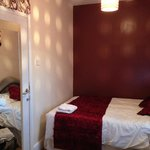 Foto de Ruxley Rooms