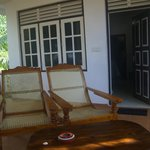 Foto van Lonely Beach Resort Tangalle