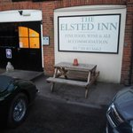 Foto di The Elsted Inn