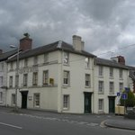 Lansdowne Hotel and Restaurant Brecon