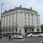 Photo de BEST WESTERN PLUS Hotel Malherbe