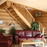 Foto de Turnagain View Bed and Breakfast