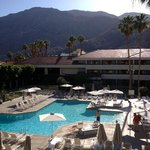 Foto Hilton Palm Springs Resort