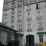 Photo of Hotel Jeanne d'Arc