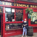 Φωτογραφία: Barnacles Hostel Temple Bar