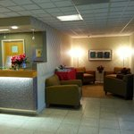 BEST WESTERN Lock Haven resmi