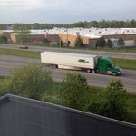 Foto Hampton Inn & Suites Indianapolis/Brownsburg