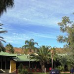 Chifley Alice Springs Resort Foto