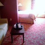 Foto van Baymont Inn & Suites Prince George at Fort Lee