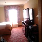 Bild från Baymont Inn & Suites Prince George at Fort Lee