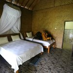 Rust Mimpi - Lombok - Gili Meno - Indonesia - Wandervibes - bedrooms