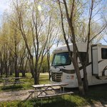 Foto di Deer Park Campground