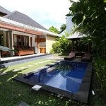 Photo de Villa Mandi Ubud