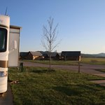 Elkhorn Ridge RV Resort resmi