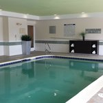 Φωτογραφία: Fairfield Inn Savannah Airport
