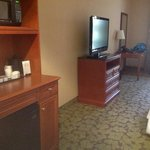 صورة فوتوغرافية لـ ‪Hilton Garden Inn Las Vegas - Strip South‬