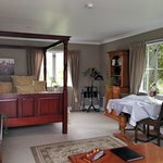 Foto van Hillsfield House Bed and Breakfast Marlborough
