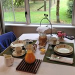 Φωτογραφία: Hillsfield House Bed and Breakfast Marlborough