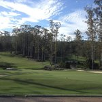 The 18th at Bonville