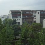 Photo de Sheraton Hangzhou Wetland Park Resort