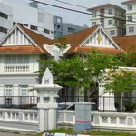 Photo de Deluxcious Heritage Hotel Penang