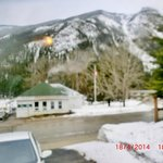 Photo de Canadian Rockies Inn