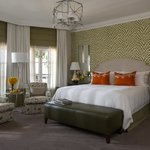 Four Seasons Hotel The Westcliff Johannesburg Foto