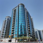 Photo de Abidos Hotel Apartment - Al Barsha