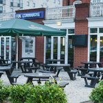 Connaught House Hotel London ExCeL Foto