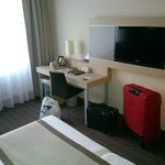 Foto Hotel New Orly