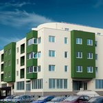 Student Hotel Mostar