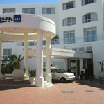 Photo de Radisson Blu Hotel Waterfront, Cape Town