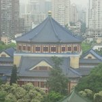 Photo de Jinjiang Inn (Guangzhou Zhongshan Memory Hall)
