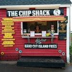 ‪The Chip Shack‬