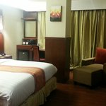 BEST WESTERN PLUS Makassar Beach Foto