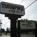 Turnpike Motelの写真