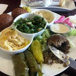 The Cedar Tree Lebanese Restaurant