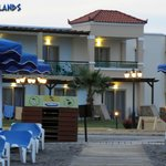 Lindos Princess Beach Hotel照片