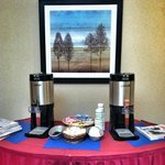 Foto de Holiday Inn Staunton Conference
