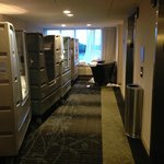 Photo de DoubleTree Club by Hilton Hotel Boston Bayside
