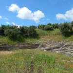 Ancient Amphitheatre